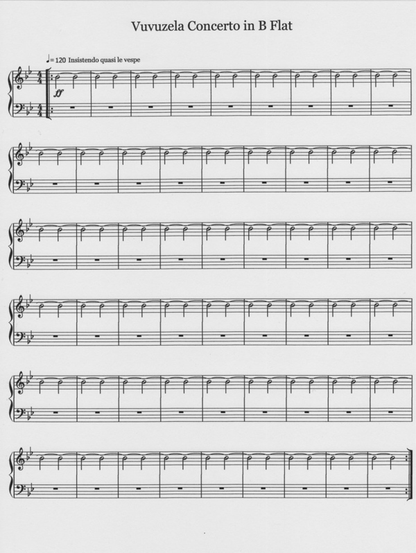 Vuvuzela-concerto-in-b-flat