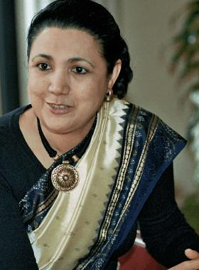 MeeraShankar