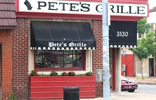 Petesgrille