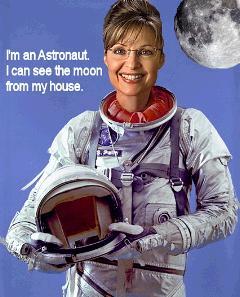 Palinastronaut